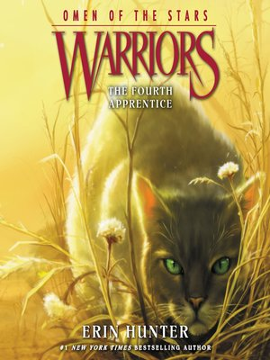 cover image of The Fourth Apprentice