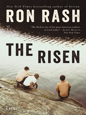 cover image of The Risen
