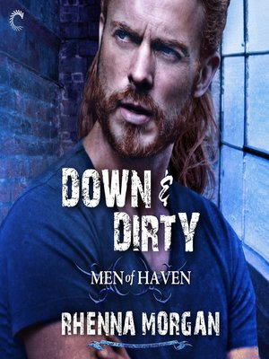 cover image of Down & Dirty