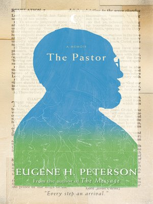 cover image of The Pastor
