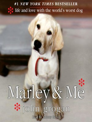 cover image of Marley & Me
