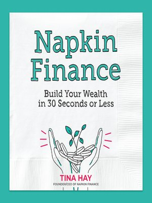 cover image of Napkin Finance
