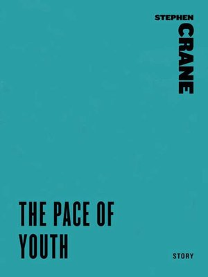 cover image of The Pace of Youth