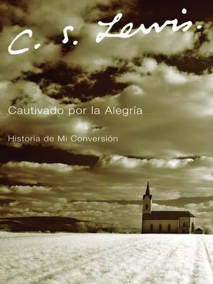 cover image of Cautivado por la Alegria