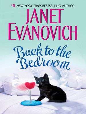 cover image of Back to the Bedroom