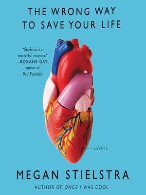 cover image of The Wrong Way to Save Your Life