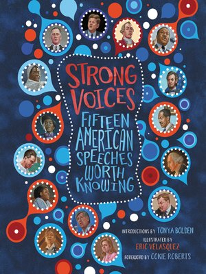 cover image of Strong Voices