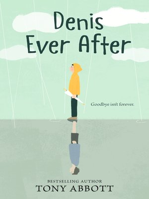 cover image of Denis Ever After