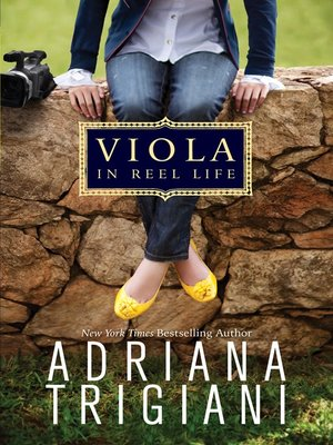 cover image of Viola in Reel Life