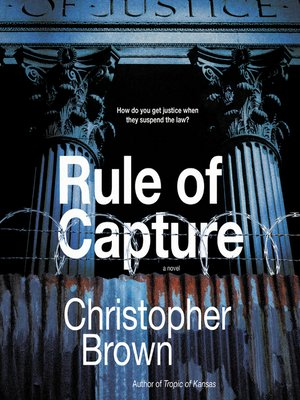 cover image of Rule of Capture