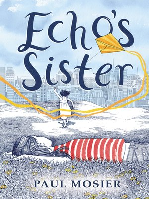cover image of Echo's Sister