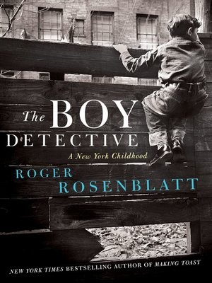 cover image of The Boy Detective