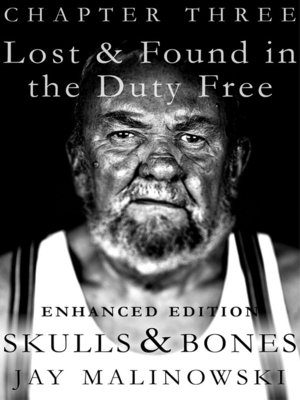 cover image of Lost & Found in the Duty Free