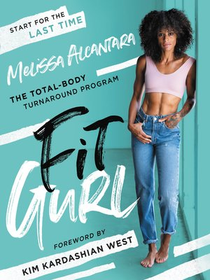 cover image of Fit Gurl