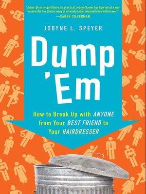 cover image of Dump 'Em