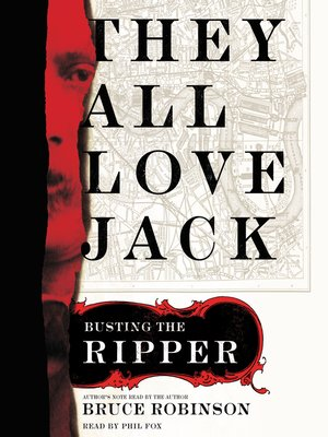 cover image of They All Love Jack