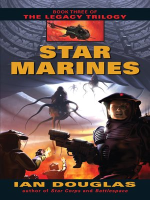 cover image of Star Marines