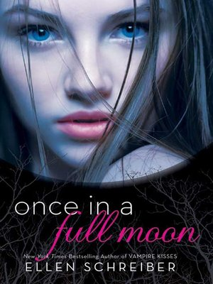 cover image of Once in a Full Moon