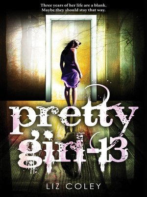 cover image of Pretty Girl-13