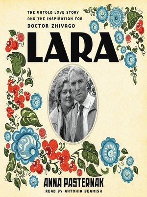 cover image of Lara