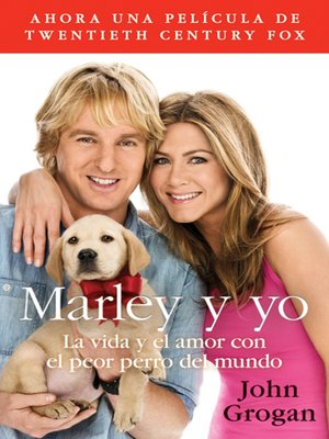 cover image of Marley y yo