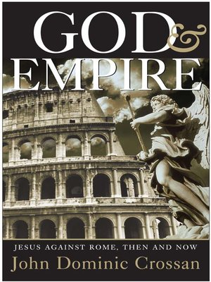 cover image of God and Empire