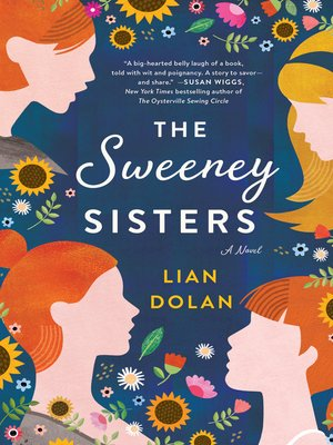 The Sweeney Sisters Book Cover