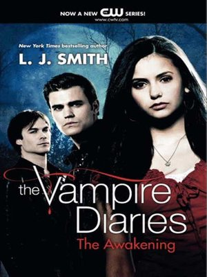 The Vampire Diaries Books Epub