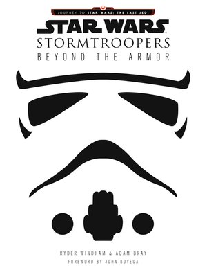 cover image of Star Wars Stormtroopers