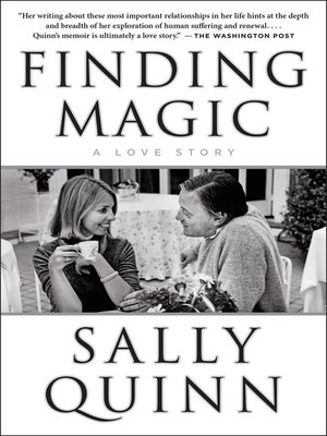 cover image of Finding Magic