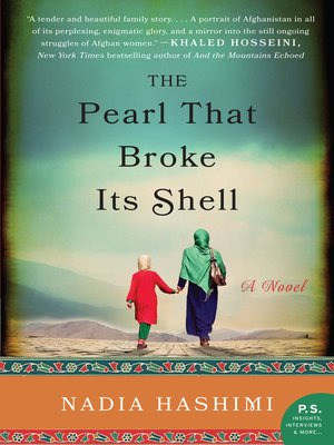 cover image of The Pearl that Broke Its Shell