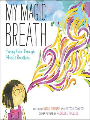 cover image of My Magic Breath