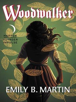 cover image of Woodwalker