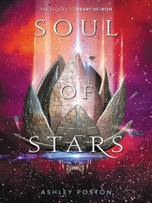 cover image of Soul of Stars