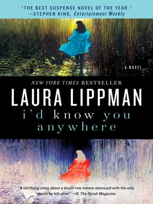 cover image of I'd Know You Anywhere
