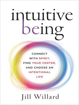 cover image of Intuitive Being