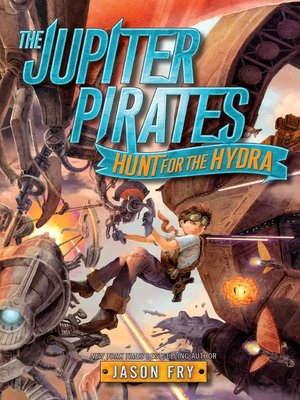 cover image of Hunt for the Hydra