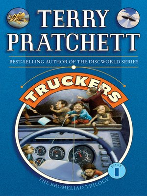 cover image of Truckers