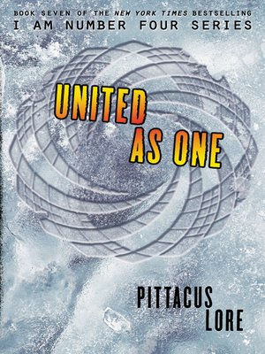 cover image of United as One