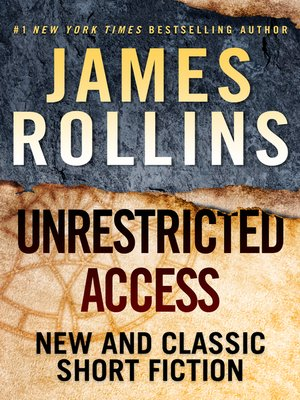 cover image of Unrestricted Access