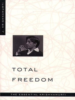 cover image of Total Freedom