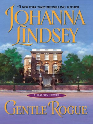 cover image of Gentle Rogue