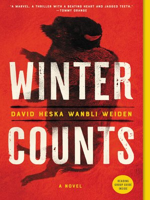 cover image of Winter Counts