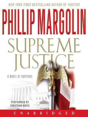 cover image of Supreme Justice
