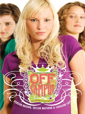 cover image of Off Campus