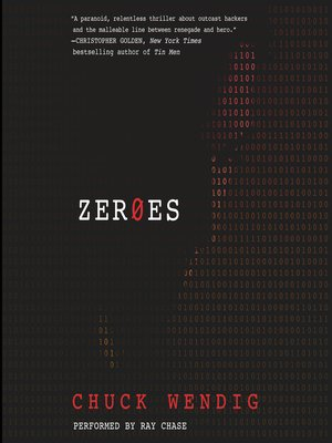 cover image of Zeroes