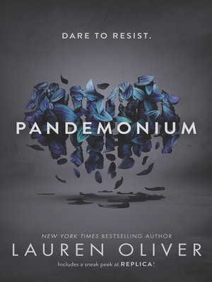 cover image of Pandemonium