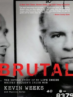 cover image of Brutal