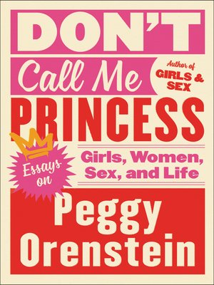 cover image of Don't Call Me Princess