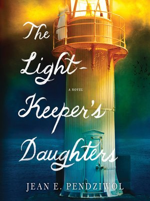 cover image of The Lightkeeper's Daughters
